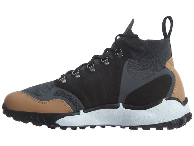 Nike Air Zoom Talaria Mid FK Premium Hi Top Trainers Mens Style :875784 - NY Tent Sale