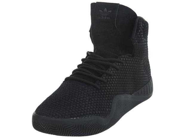Adidas Tubular Instinct Fashion Sneakers Core Black Mens Style :S80082