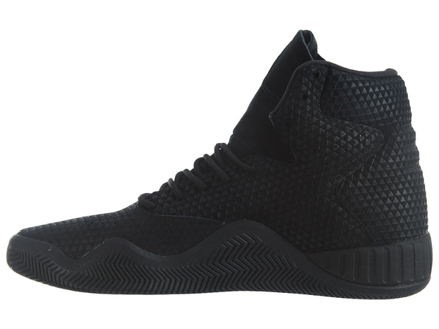 Adidas Tubular Instinct Fashion Sneakers Core Black Mens Style :S80082 - NY Tent Sale