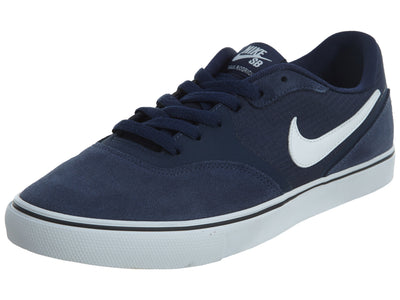 Nike SB Paul Rodriguez 9 VR Navy Blue Mens Style :819844