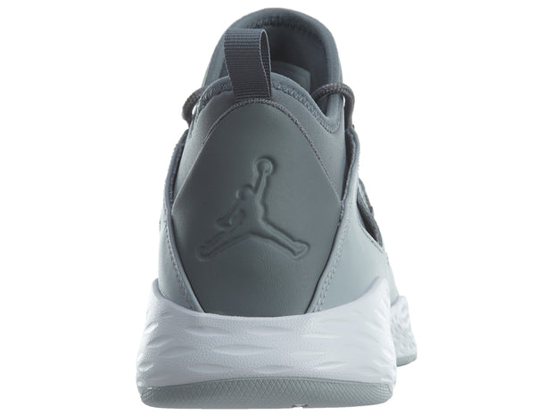 Nike Jordan Formula 23 Zoom Air Grey Casual Shoes Mens Style :881465 - NY Tent Sale