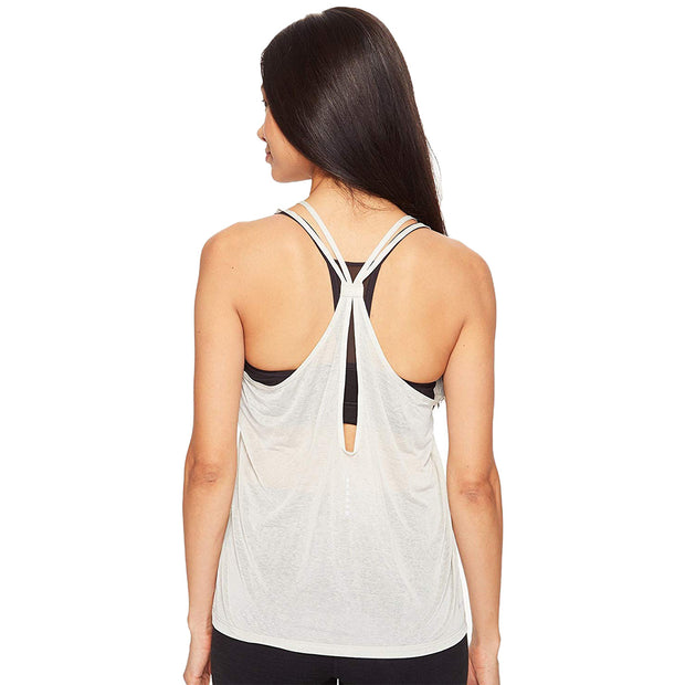 Nike Spring Cool Strappy Tank Womens Style : 719865