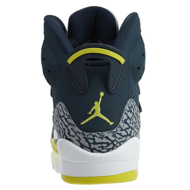 Nike Jordan Son of Mars Armory Navy/White Boys / Girls Style :512246 - NY Tent Sale
