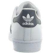 Adidas Superstar Foundation  Boys / Girls Style :S81016