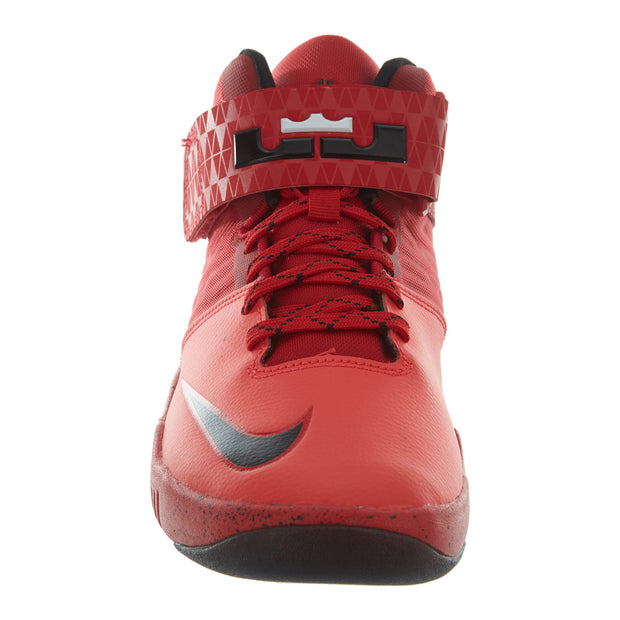 Nike Air Akronite GS Big Kids Red Lebron Basketball Boys / Girls Style :819832