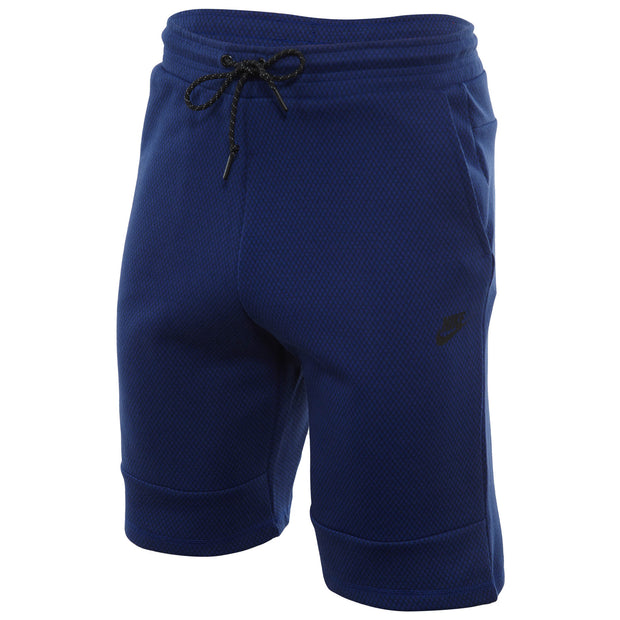 Nike Tech Fleece Printed Mens Shorts  Mens Style : 819598 - NY Tent Sale