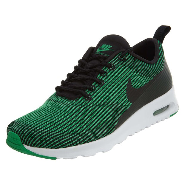 premium selection c9337 3046d Nike Air Max Thea Jacquard Running Shoes Womens Style  718646