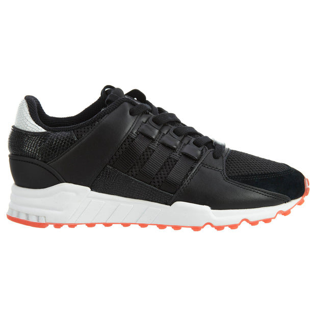 Adidas EQT Support Refine Black Turbo Red Mens Style :BB1314