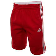 Adidas Slim 3 Stripe Shorts Mens Style : Bj9317 - NY Tent Sale