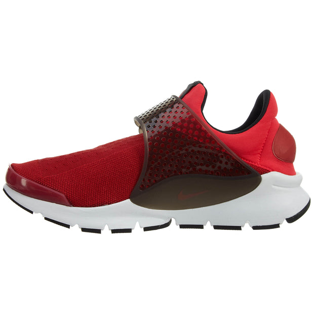 Nike Sock Dart KJCRD Shoes Gym Red/solar Mens Style :819686 - NY Tent Sale