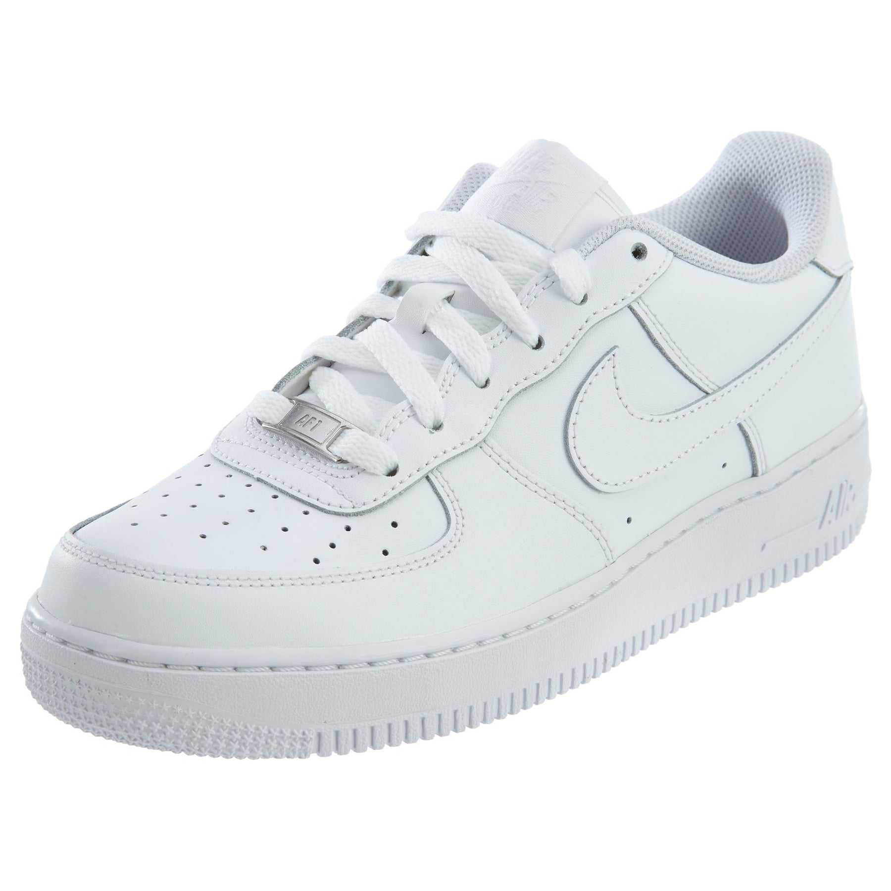 da3a0199c4aa Air Force 1 Low GS  Triple White  Boys   Girls Style  314192 – NY ...