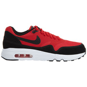 Nike Air Max 1 Ultra 20 Essential Red Running Shoes Mens Style :875679