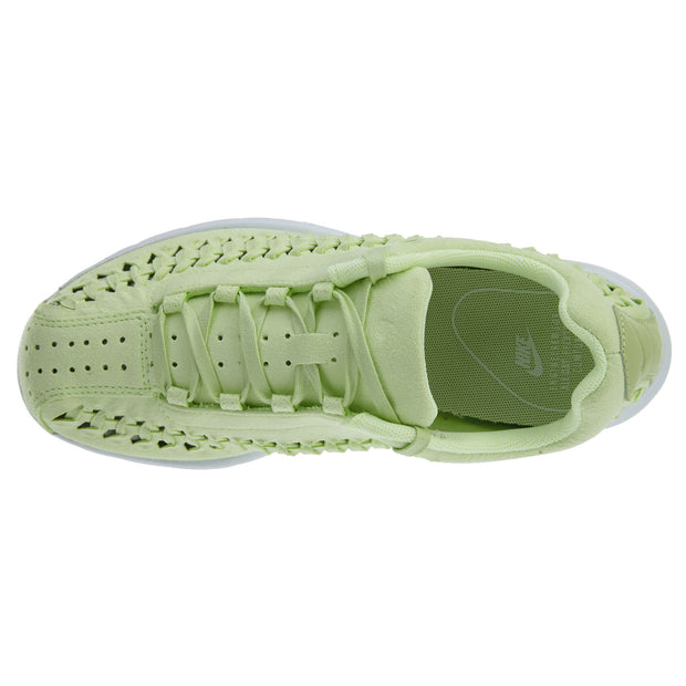 Nike Mayfly Woven QS Shoes Light Liquid Womens Style :919749