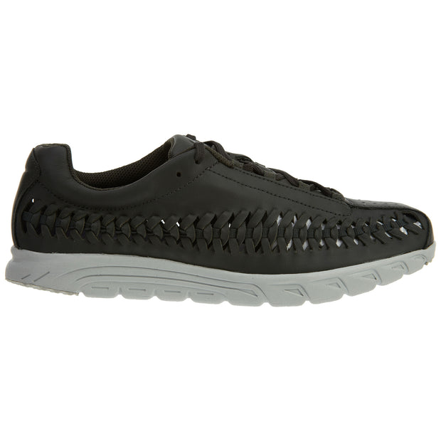 Nike Mayfly Woven Sequoia/Pale Grey-Black  Mens Style :833132 - NY Tent Sale