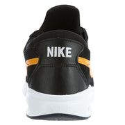 Nike SB Air Max Bruin Vapor Black Orange Skate Mens Style :882097 - NY Tent Sale