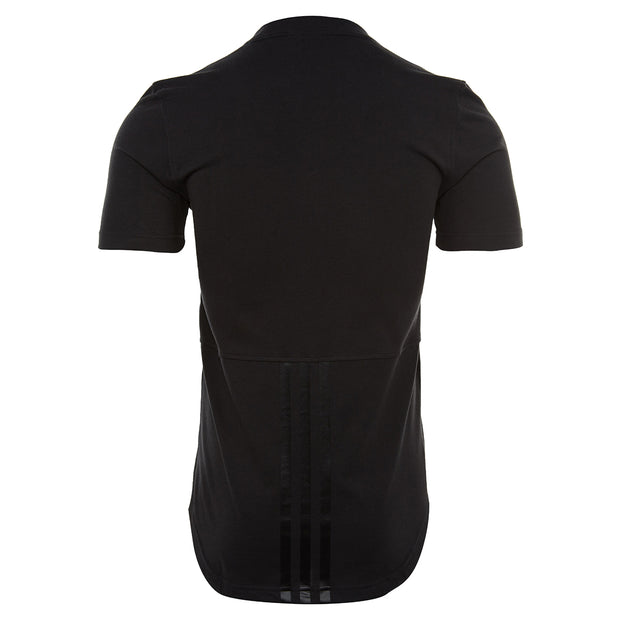 Adidas 3s Jersey Short Sleeve Mens Style : Bq1543 - NY Tent Sale