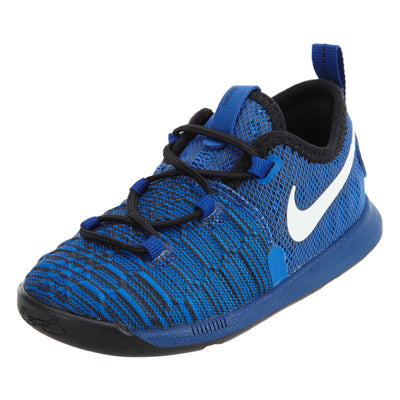 Nike KD 9 Toddlers Game Royal Blue Infant Durant Boys / Girls Style :855910