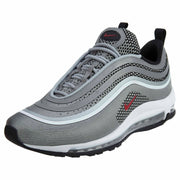 Nike Air Max 97 Ultra 17 'Silver Bullet'  Mens Style :918356 - NY Tent Sale