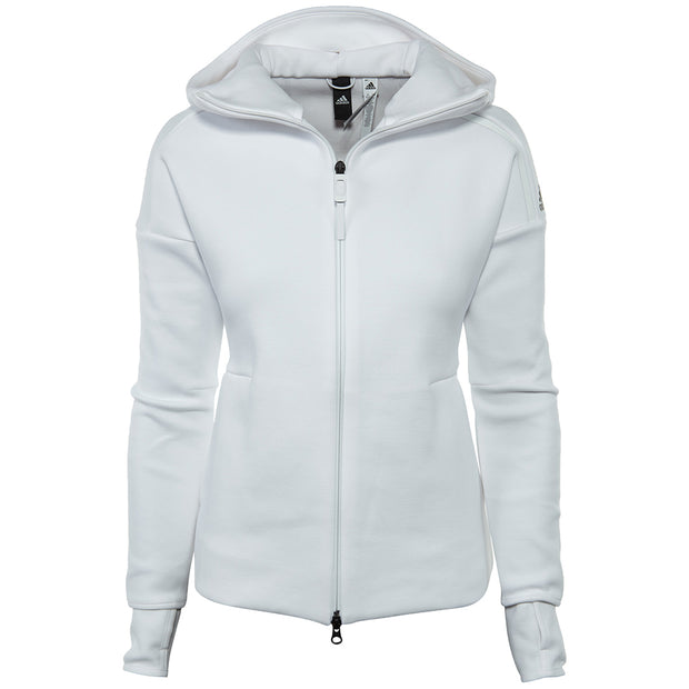 Adidas Ll Zne Hoodie Unisex Style : Cf9730