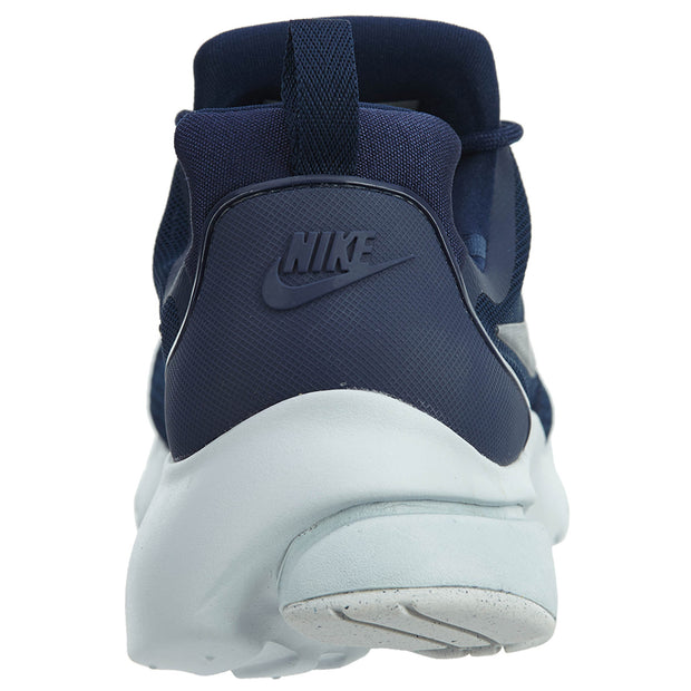Nike Presto Fly Midnight Navy Blue Mesh Mens Style :908019 - NY Tent Sale