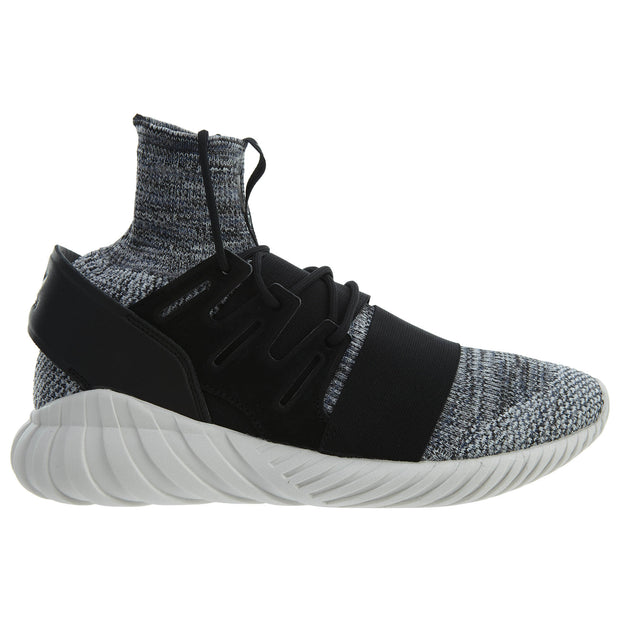 Adidas Tubular Doom Pk Black/Grey-Tech Ink Mens Style :BY3550