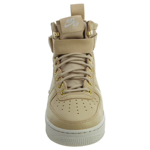Nike Sf Af1 Mid Womens Style : Aa3966