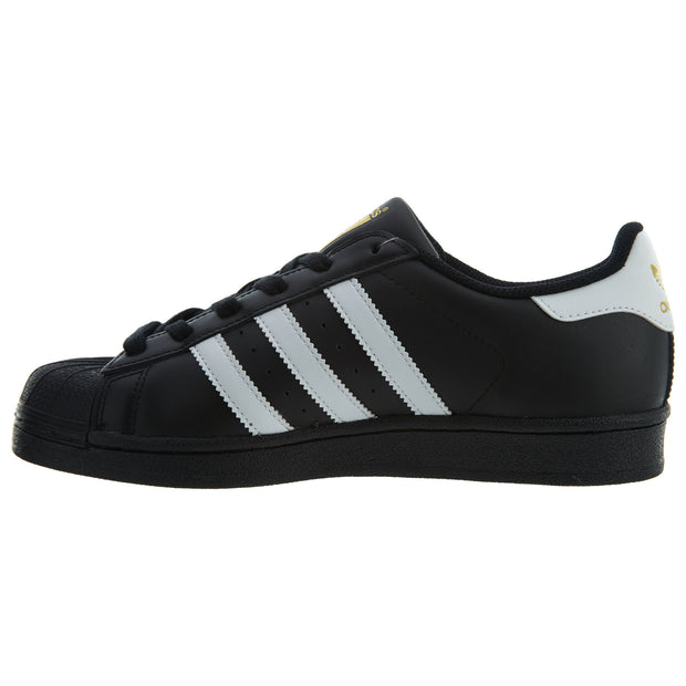Adidas Superstar Foundation  Boys / Girls Style :B23642-E