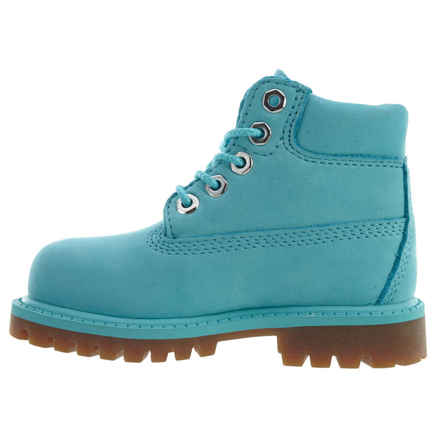 Timberland 6inch Premium Boot Toddlers Style : Tb0a1kro