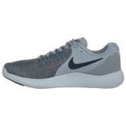 Nike Lunar Apparent Grey Thunder Blue Mens Style :908987