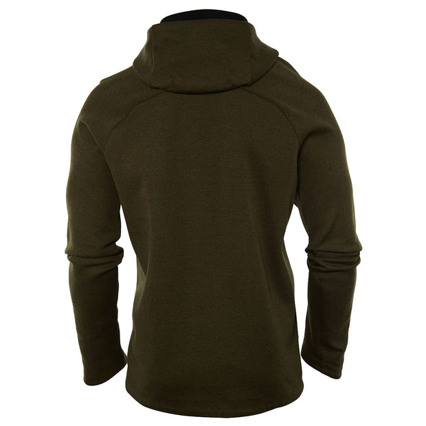 Nike Tech Fleece Pullover Hoodie Mens Style : 805214