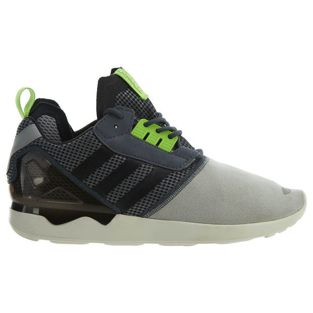 Adidas ZX 8000 Boost Grey Black Green  Mens Style :B26367 - NY Tent Sale