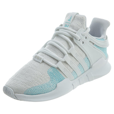 Adidas EQT Support ADV Ck Parley White Blue Spirit Mens Style :AC7804