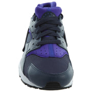 Nike Huarache Run Thunder Blue White Boys / Girls Style :654280 - NY Tent Sale