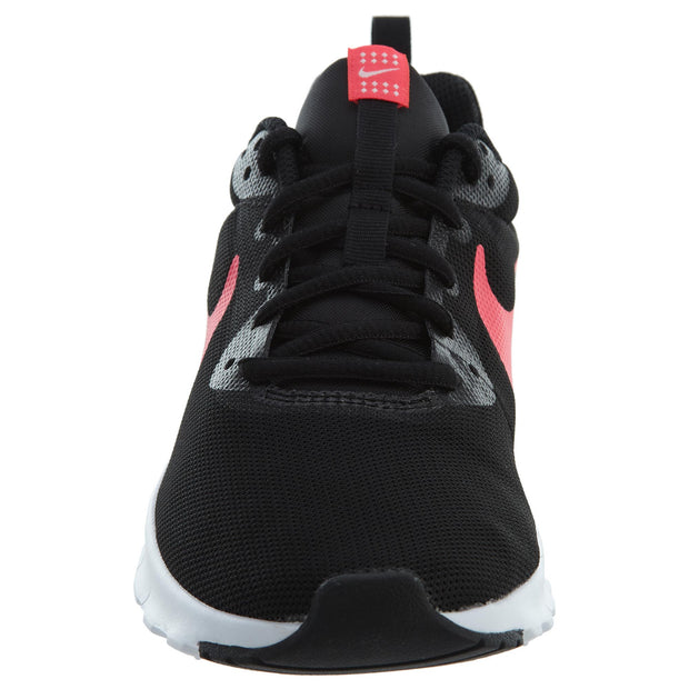 Nike Air Max Motion Lw  Black Racer Pink Boys / Girls Style :917654 - NY Tent Sale