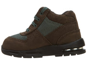 Nike Air Max Goadome (TD) Toddler's Shoes Dark Chocolate/Black Boys / Girls Style :311569