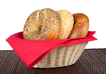 Monthly Recurring New York Bagels