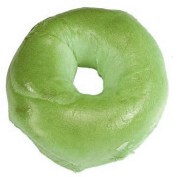 12 St. Patricks Day Green New York  Bagels (1 dozen) (Limited Time!)