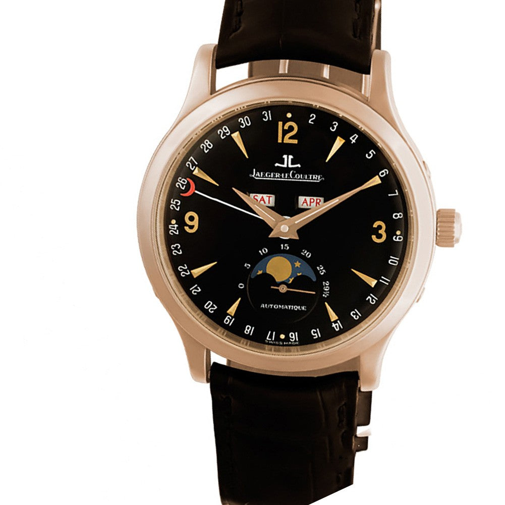 Jaeger LeCoultre Master Moon 469