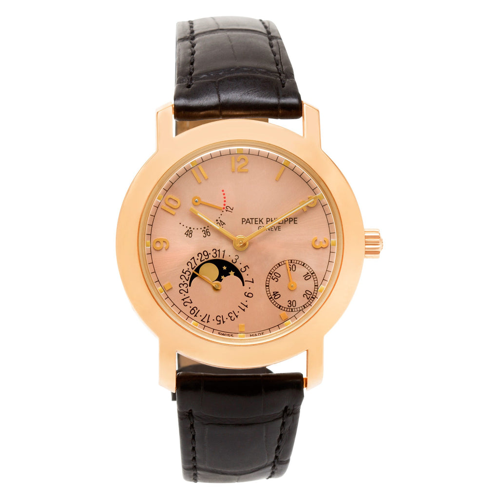 Patek Philippe Power Reserve 5055R-001