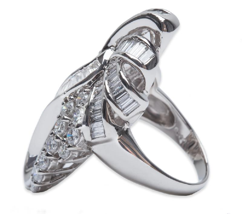 Diamond Ring Platinum