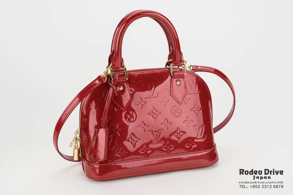 Louis Vuitton M91606 Magenta