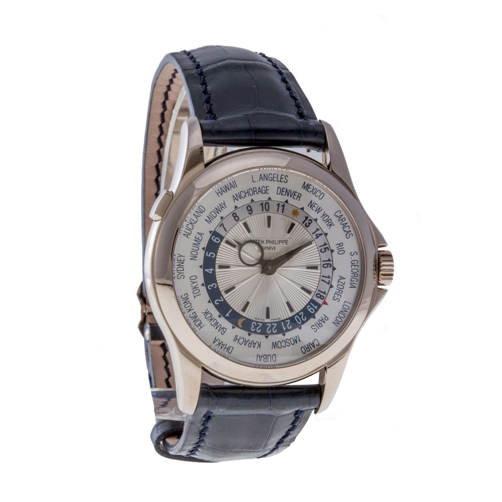 Patek Philippe World Time 5130G