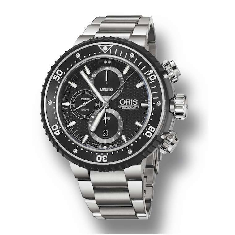 Provider Chronograph Watch