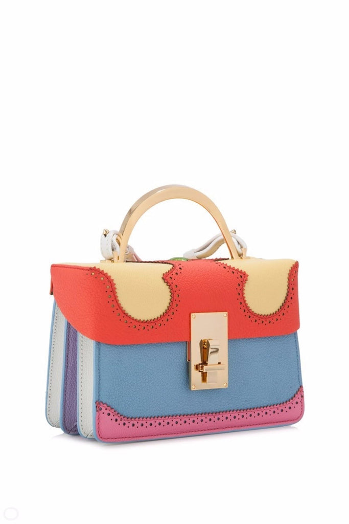THE VOLON Data Alice Small Bag