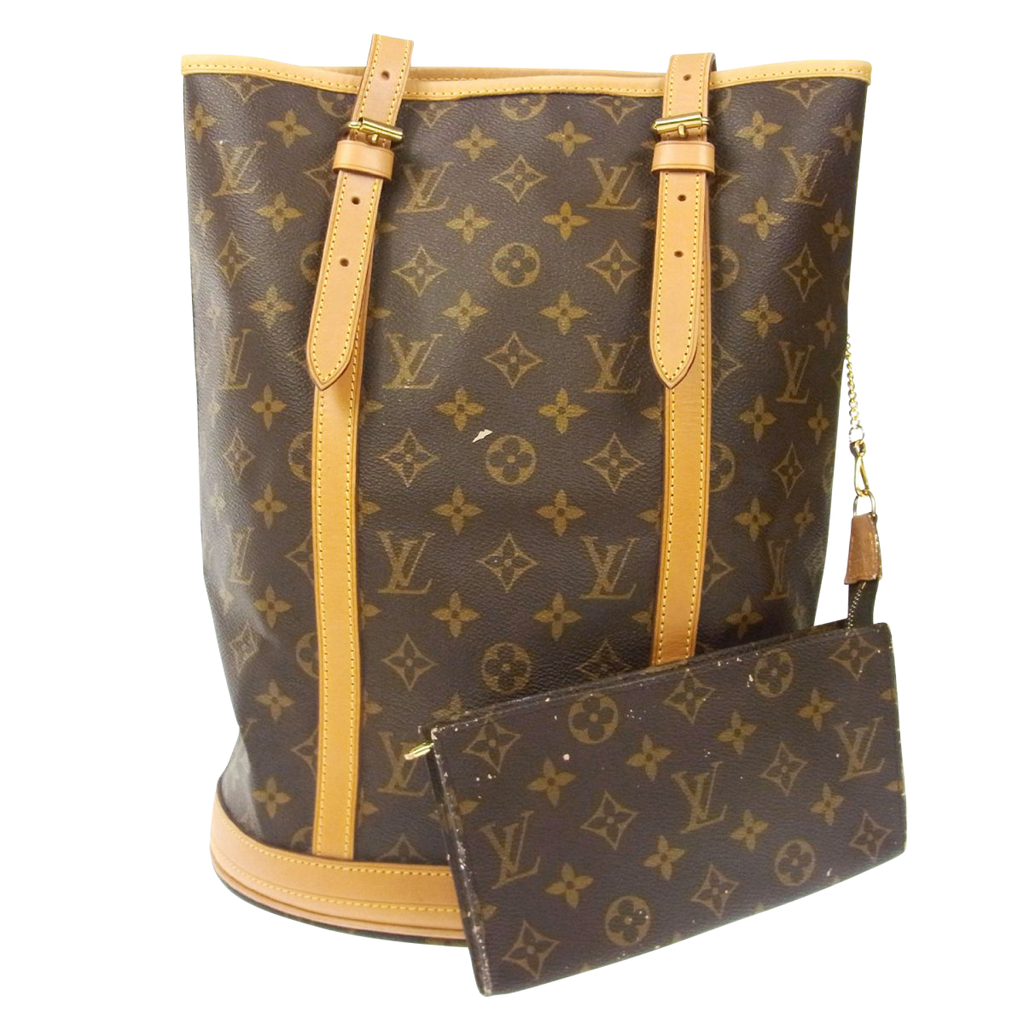 Louis Vuitton Louis Vuitton Bucklet GM bag