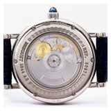 Breguet Classique 8069 18k white gold Mother of Pearl dial 30mm auto watch