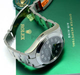 Rolex 40mm Oyster Perpetual Chronometer Air-King
