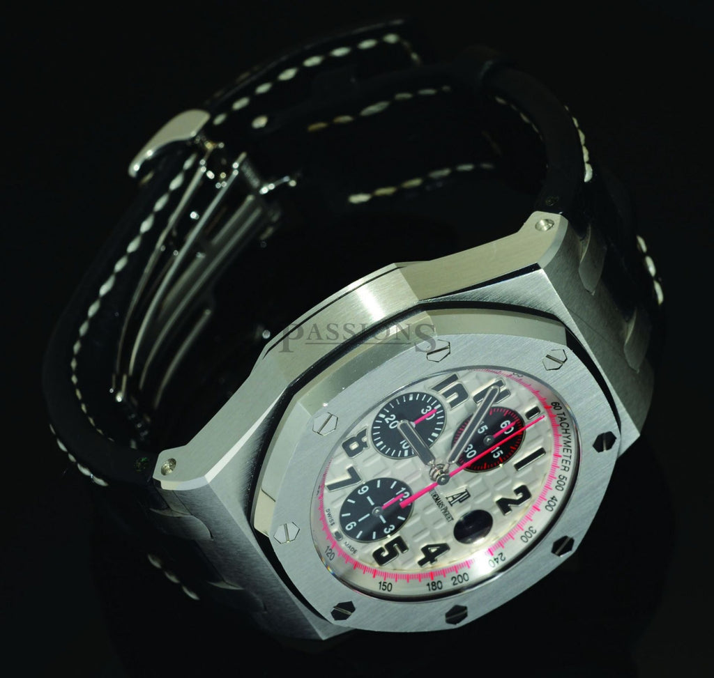 "Audemars Piguet ""Royal Oak, Off-Shore Panda"" Chronograph"