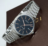 "Gucci, 40mm Large Slim ""G-Timeless Automatic"""