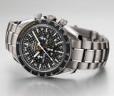 Omega Speedmaster HB-SIA Co-Axial GMT